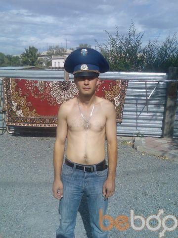 Фото мужчины malevich, Новосибирск, Россия, 39