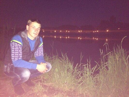 Фото мужчины Дмитрий, Минск, Беларусь, 25
