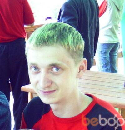 Фото мужчины Yorik, Киверцы, Украина, 30