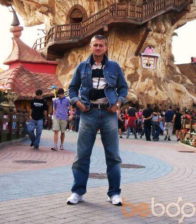 Фото мужчины gutsul, Ивано-Франковск, Украина, 44