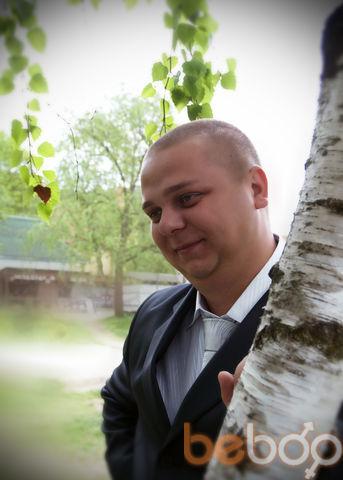 Фото мужчины manik, Ужгород, Украина, 34