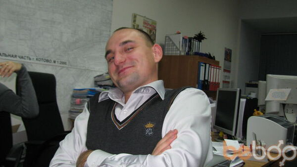 Фото мужчины казак, Волгоград, Россия, 32