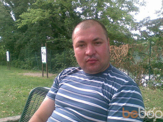 Фото мужчины florya, Corsico, Италия, 38