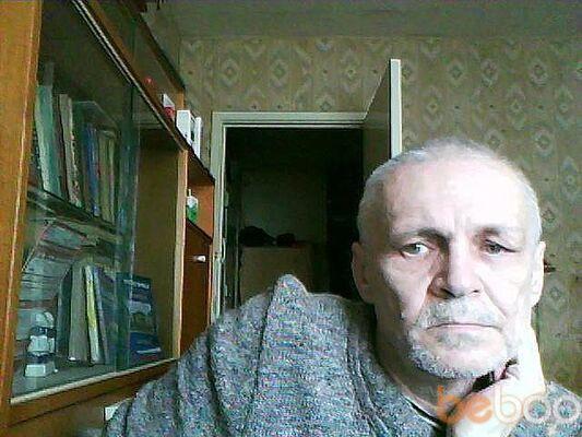 Фото мужчины igor, Отрадное, Россия, 64