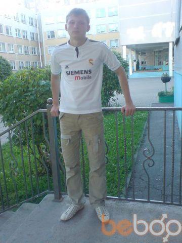 Фото мужчины Belarys, Минск, Беларусь, 25