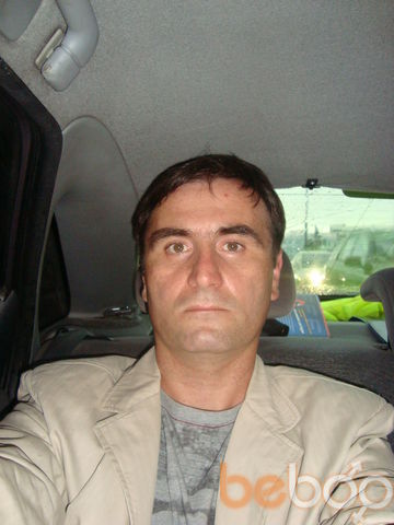 Фото мужчины zola, Париж, Франция, 45