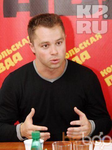 Фото мужчины next135, Свердловск, Украина, 23