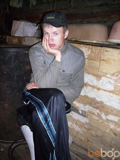 Фото мужчины andron, Новолукомль, Беларусь, 33