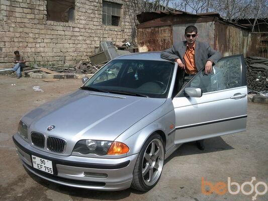 Фото мужчины qosha, Баку, Азербайджан, 38