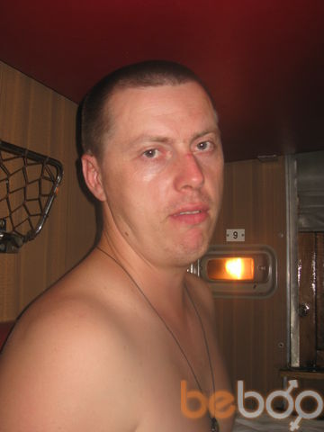 Фото мужчины zabluda34, Днепропетровск, Украина, 40