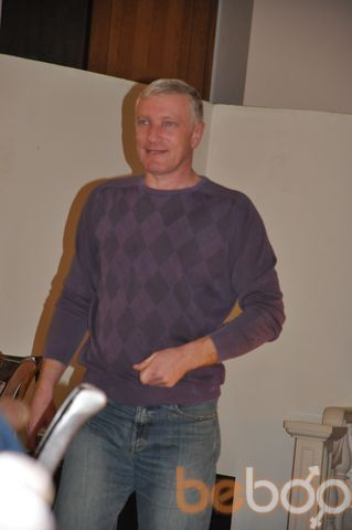 Фото мужчины garik, Москва, Россия, 48