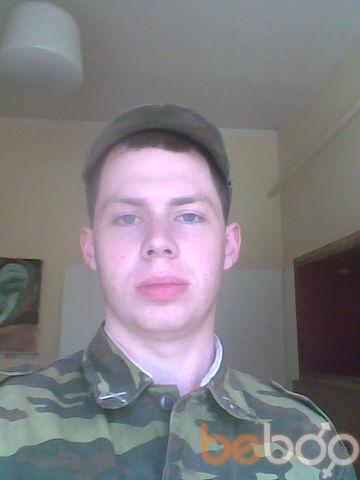 Фото мужчины Senka, Нижний Новгород, Россия, 27
