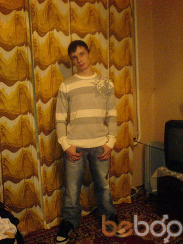 Фото мужчины BlackBird, Домодедово, Россия, 28
