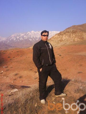 Фото мужчины lion, Худжанд, Таджикистан, 37