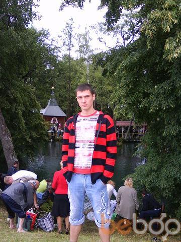 Фото мужчины Евгений, Бобруйск, Беларусь, 27