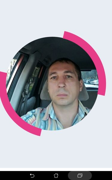 Фото мужчины Данил, Новосибирск, Россия, 46