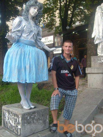 Фото мужчины максим, Кировск, Россия, 35