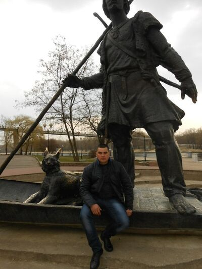 Фото мужчины Евгений, Городня, Украина, 24