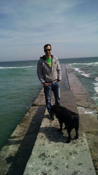 Фото мужчины саша, Одесса, Украина, 53