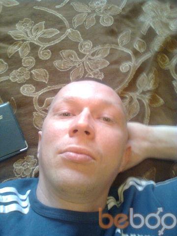 Фото мужчины gelo, Москва, Россия, 41