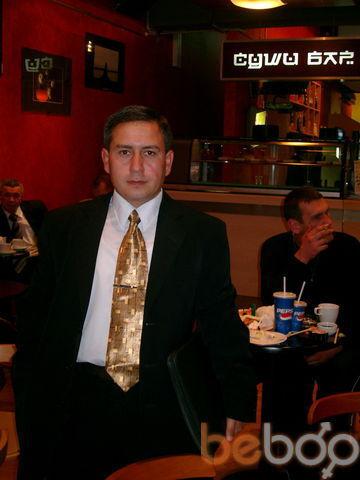 Фото мужчины МАЙКЛ ДУГЛОС, Красногорск, Россия, 36