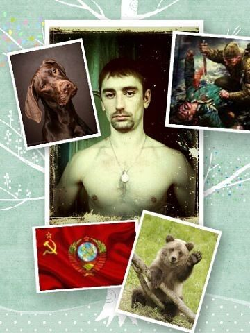 Фото мужчины Iван, Новокубанск, Россия, 35