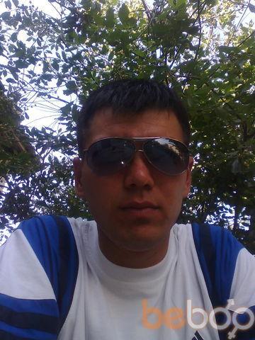 Фото мужчины azamat, Актобе, Казахстан, 37