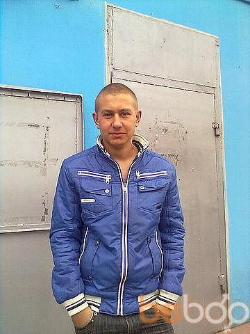 Фото мужчины 1596321, Бухарест, Румыния, 23
