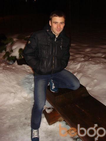 Фото мужчины Russslik1986, Минск, Беларусь, 31
