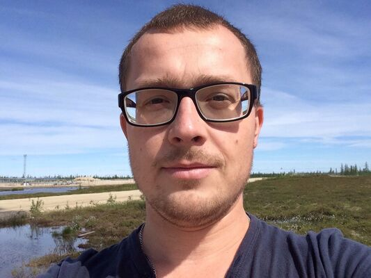 Фото мужчины Владимир, Новый Уренгой, Россия, 29