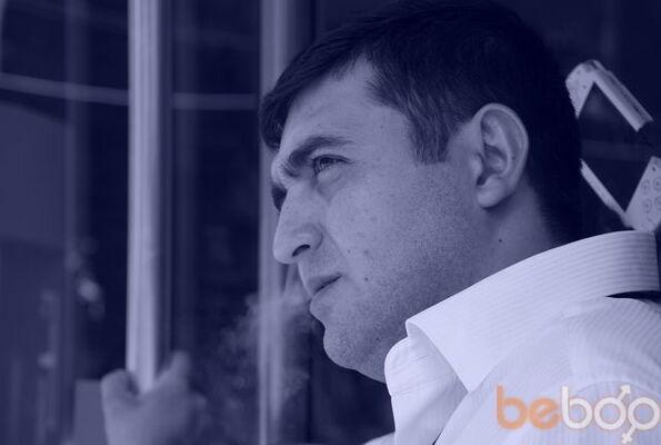 Фото мужчины Бакинец, Баку, Азербайджан, 36