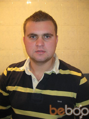 Фото мужчины arsenal, Кишинев, Молдова, 29