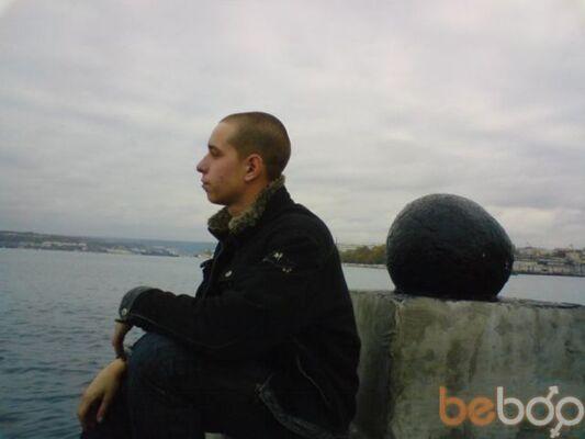 Фото мужчины SalemTheCat, Балаклава, Россия, 27