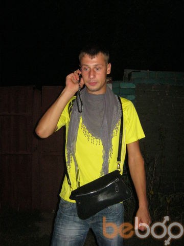 Фото мужчины ESeS, Чернигов, Украина, 29