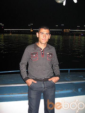 Фото мужчины GRIGOR, Вагаршапат, Армения, 28