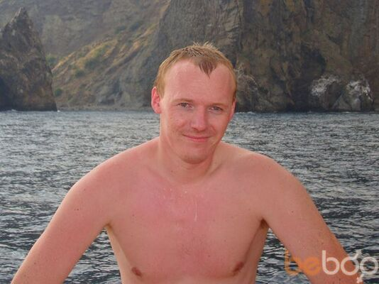 Фото мужчины Breast, Москва, Россия, 36