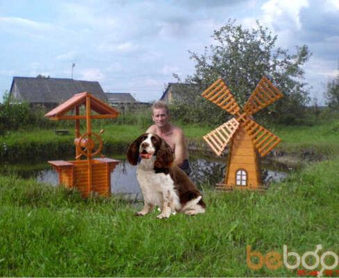 Фото мужчины maestro, Жодино, Беларусь, 56
