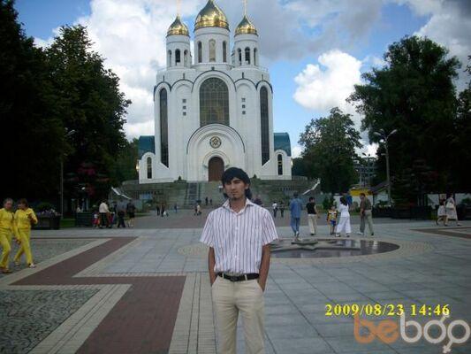 Фото мужчины sherkhan, Калининград, Россия, 31