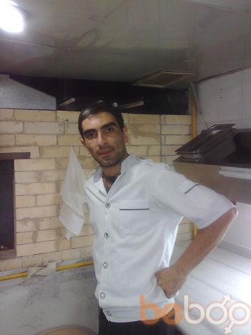 Фото мужчины Boka079, Баку, Азербайджан, 37