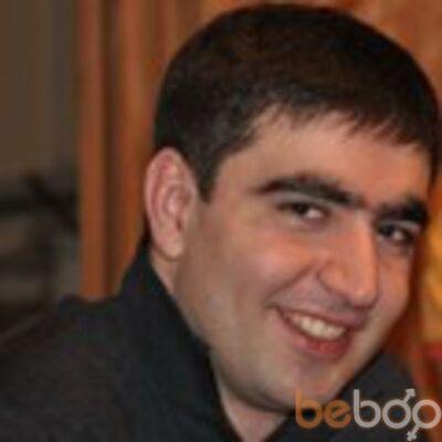 Фото мужчины Arm G, Ванадзор, Армения, 37