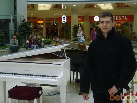 Фото мужчины Найтс, Гомель, Беларусь, 31