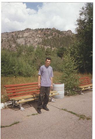 Фото мужчины Олег, Караганда, Казахстан, 46