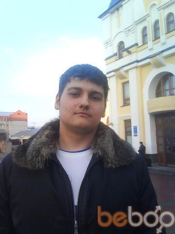 Фото мужчины BAZRIT, Томск, Россия, 25