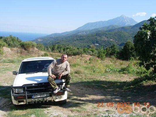 Фото мужчины felix, Thessaloniki, Греция, 41