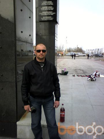 Фото мужчины virus, Тарко-Сале, Россия, 40