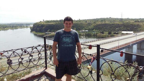 Фото мужчины Андрей, Абакан, Россия, 29