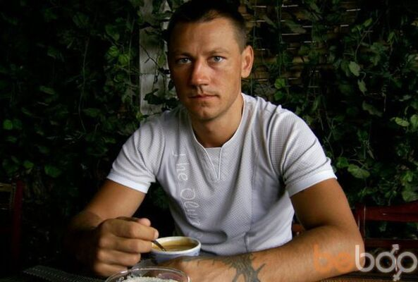 Фото мужчины MadSai, Солигорск, Беларусь, 40