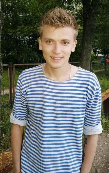 Фото мужчины Паша, Ярославль, Россия, 23