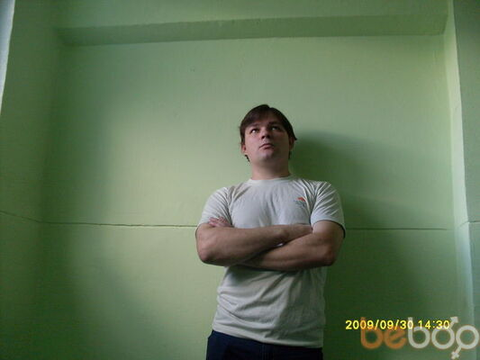 Фото мужчины Slavik, Москва, Россия, 36