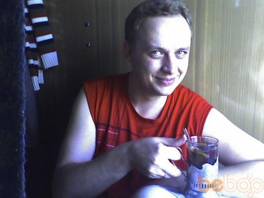 Фото мужчины timon, Минск, Беларусь, 34